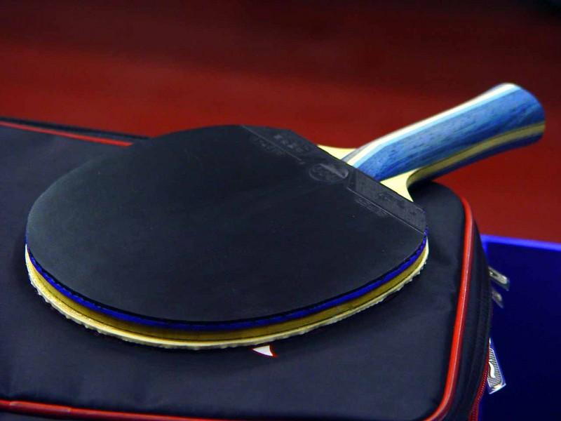 Galaxy Mercury Ii Alex Table Tennis Mytabletennis Net